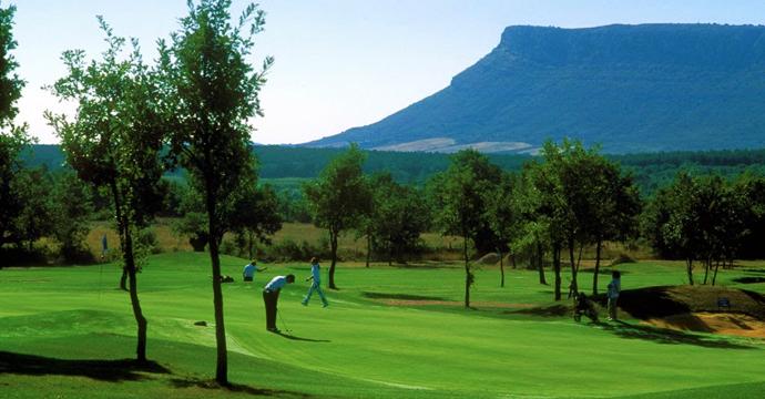 Spain Golf Courses | Soria   - Photo 1 Teetimes