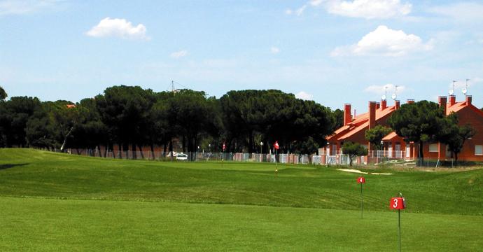 Spain Golf Courses | Aldeamayor   - Photo 1 Teetimes