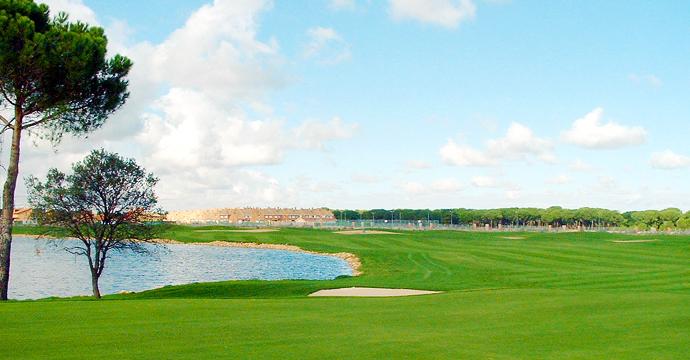 Spain Golf Courses | Aldeamayor   - Photo 2 Teetimes
