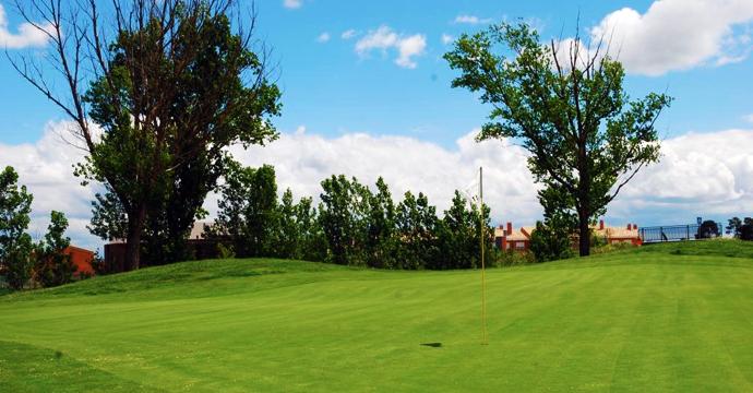 Spain Golf Courses | Aldeamayor   - Photo 3 Teetimes