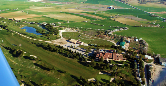 Spain Golf Courses La Galera Teetimes