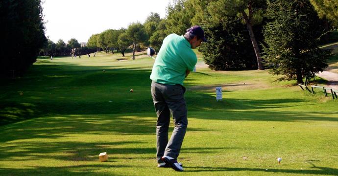 Spain Golf Courses | La Galera   - Photo 1 Teetimes