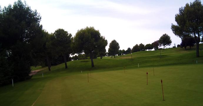 Spain Golf Courses | La Galera   - Photo 2 Teetimes