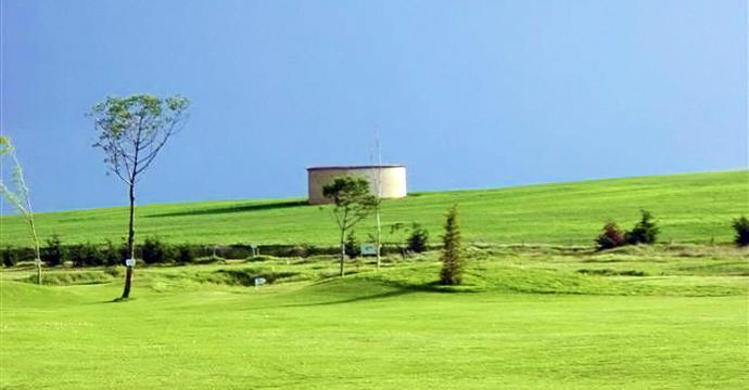 Portugal Golf Villarrin Golf Course Teetimes