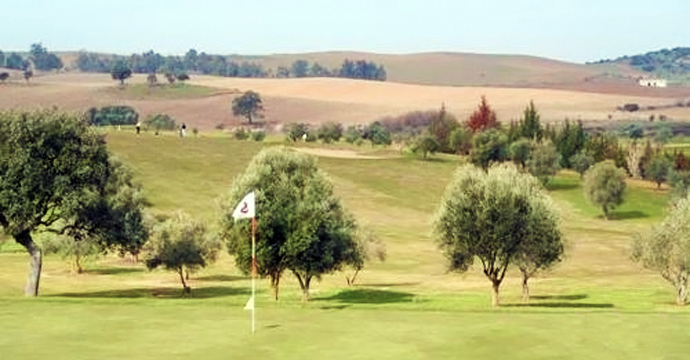 Portugal Golf Merida Don Tello Golf Course Teetimes