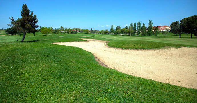 Spain Golf Courses Guadiana Teetimes