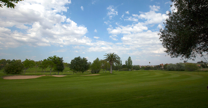 Spain Golf Courses | Guadiana   - Photo 4 Teetimes