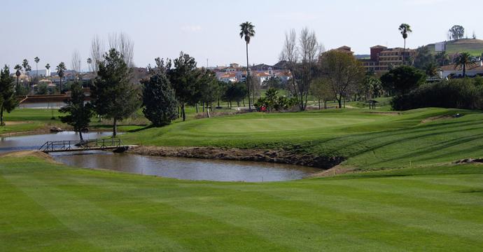 Spain Golf Courses | Guadiana   - Photo 5 Teetimes