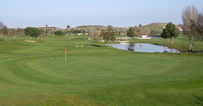 Spain Golf Courses | Guadiana   - Photo 6 Teetimes