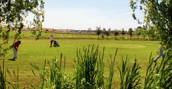 Portugal Golf Las Pizarras Golf Course Teetimes