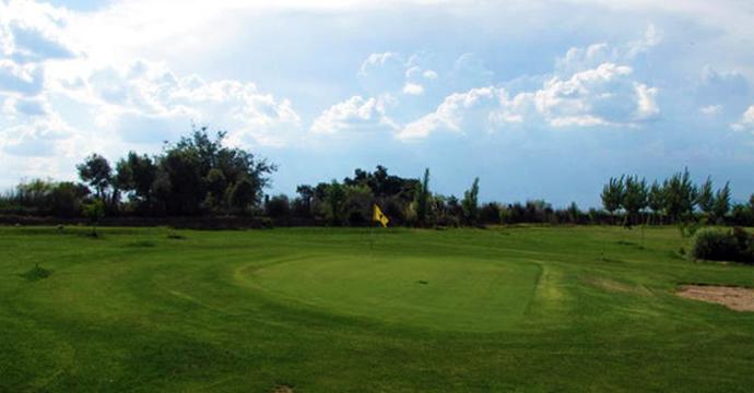 Portugal Golf Las Pizarras Golf Course One Teetimes