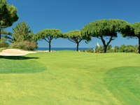 San Lorenzo Golf Course - Green Fees