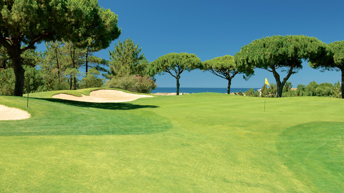 Portugal Golf Courses San Lorenzo Teetimes