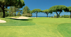 package 7 Nights BB & 7 Golf Rounds <b>Low Season</b>