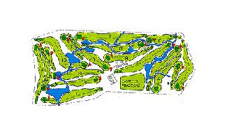 Golf Tee Times Spain Norba Golf Course Extremadura