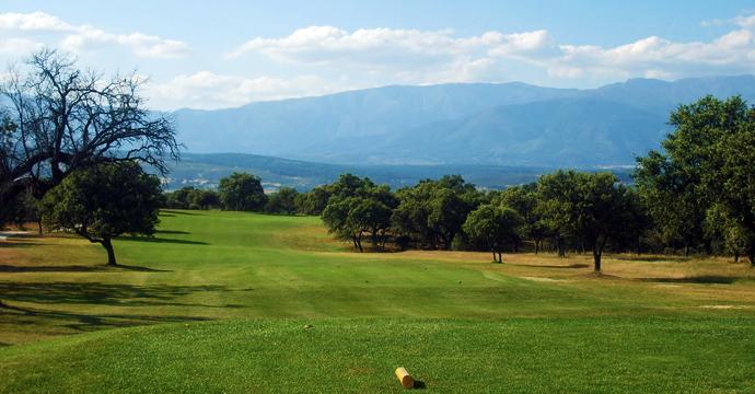 Portugal Golf Talayuela Golf Course One Teetimes