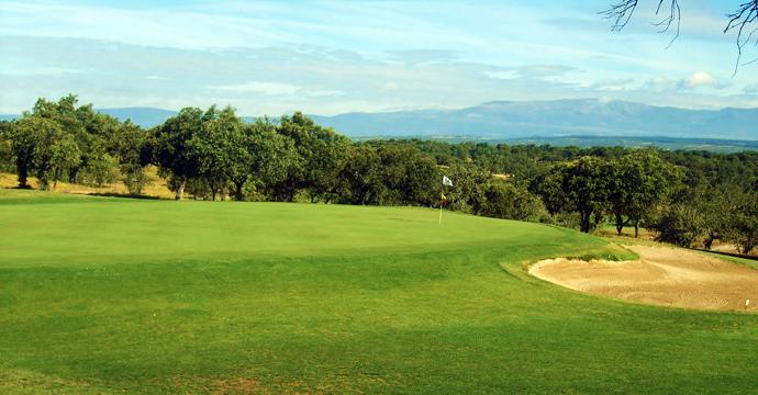 Portugal Golf Talayuela Golf Course Two Teetimes