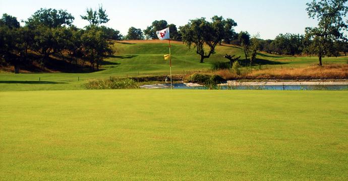 Portugal Golf Talayuela Golf Course Three Teetimes