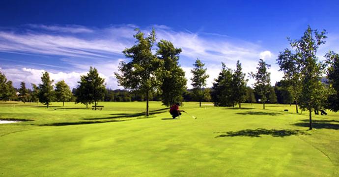 Portugal Golf Campomar Golf Course Teetimes