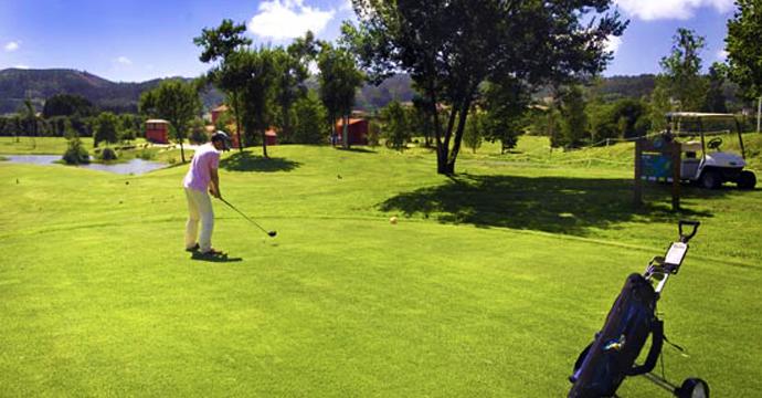 Portugal Golf Campomar Golf Course One Teetimes