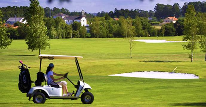 Portugal Golf Campomar Golf Course Two Teetimes