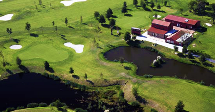 Portugal Golf Campomar Golf Course Three Teetimes