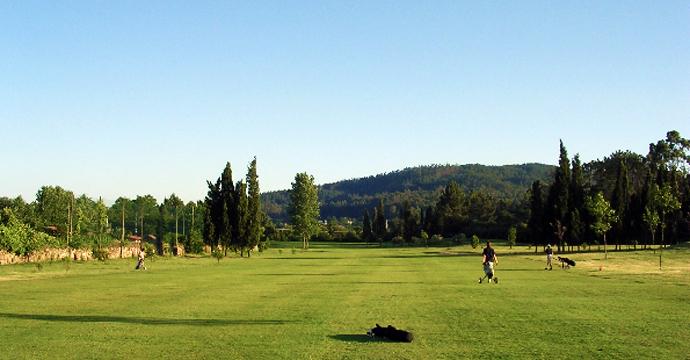 Portugal Golf Val de Rois Golf Course Teetimes