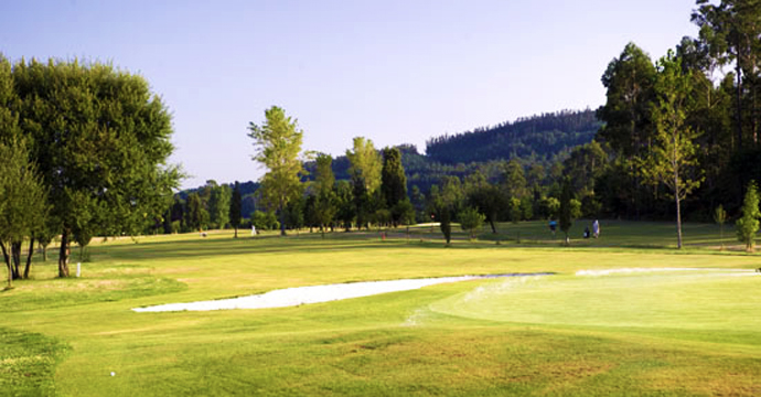 Spain Golf Courses   Val de Rois   - Photo 1 Teetimes