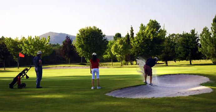 Portugal Golf Val de Rois Golf Course Two Teetimes