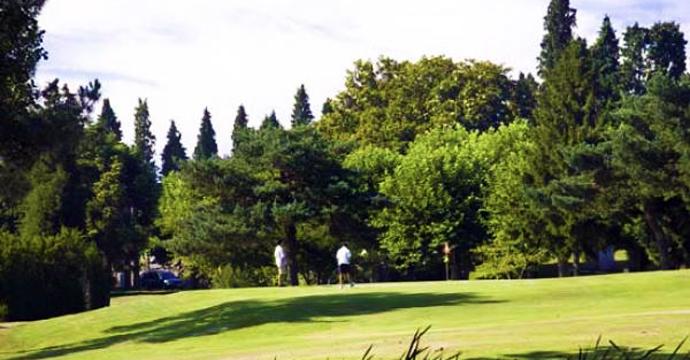 Spain Golf Courses | Real Aero Club de Santiago   - Photo 1 Teetimes