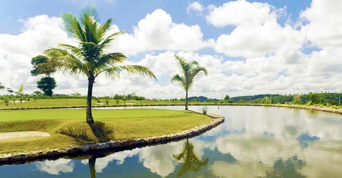 Spain Golf Courses Augas Santas Teetimes