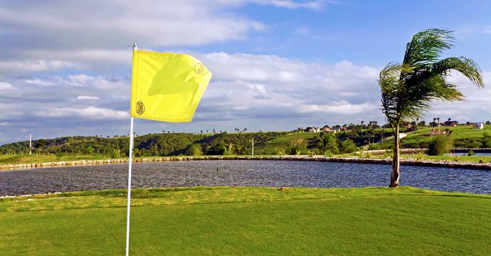 Spain Golf Courses | Augas Santas   - Photo 1 Teetimes