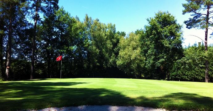 Portugal Golf Balneario de Guitiriz Golf Course Teetimes