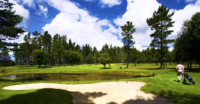 Spain Golf Courses | Balneario de Guitiriz   - Photo 1 Teetimes