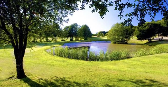 Portugal Golf Lugo Golf Course Teetimes
