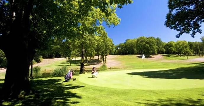 Portugal Golf Lugo Golf Course One Teetimes