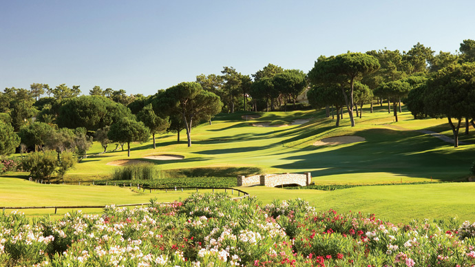 Portugal Golf Pinheiros Altos 3 Golf Rounds One Teetimes