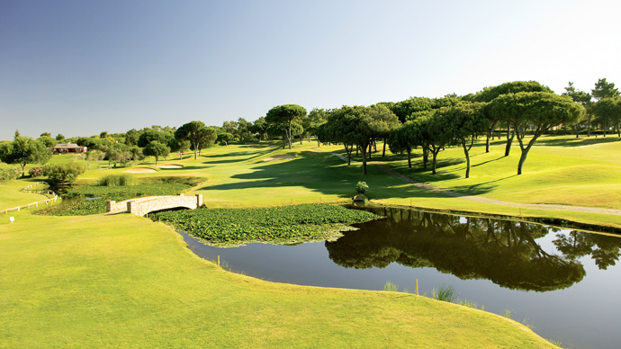 Portugal Golf Pinheiros Altos 2 Golf Rounds Two Teetimes