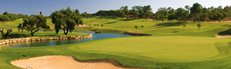 Pinheiros Altos 3 Rounds Pack - Golf Packages Portugal