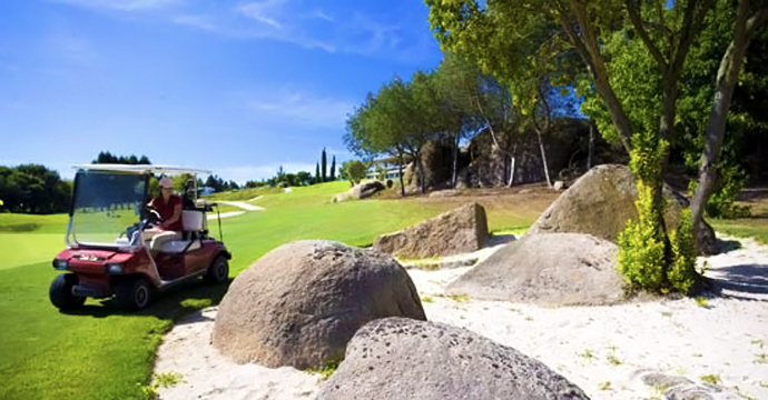 Portugal Golf Montealegre Golf Course Teetimes
