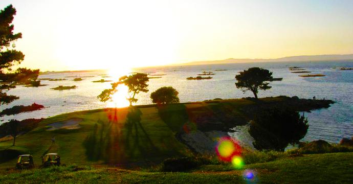 Spain Golf Courses | La Toja   - Photo 1 Teetimes
