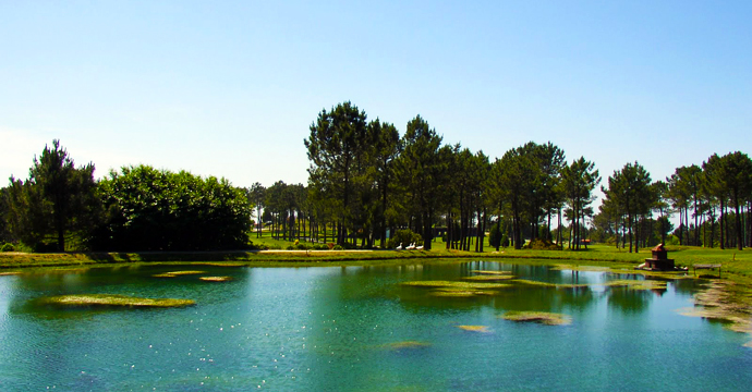 Spain Golf Courses Meis Teetimes