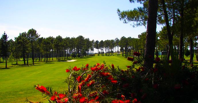 Portugal Golf Meis Golf Course One Teetimes