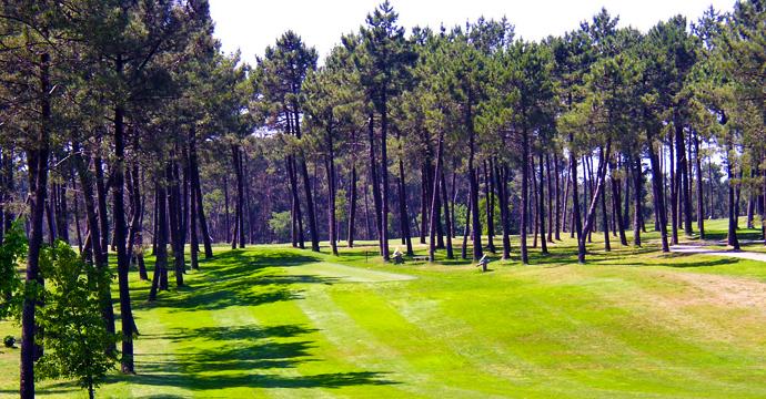 Portugal Golf Meis Golf Course Two Teetimes