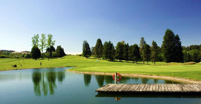 Portugal Golf Mondariz Golf Course One Teetimes
