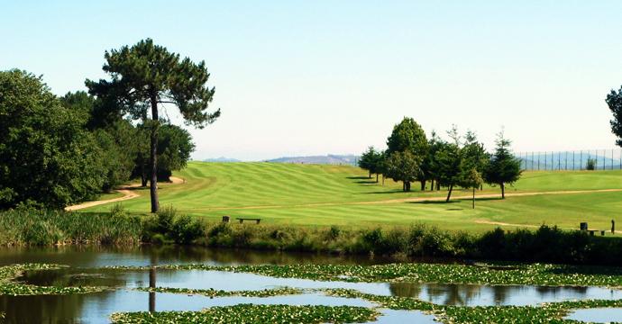 Portugal Golf Real Aero Club de Vigo Golf Course Teetimes