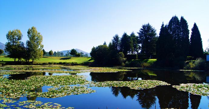 Portugal Golf Real Aero Club de Vigo Golf Course One Teetimes