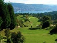 Ría de Vigo Golf Course - Green Fees