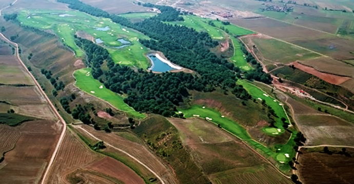 Spain Golf Courses | Rioja Alta   - Photo 1 Teetimes