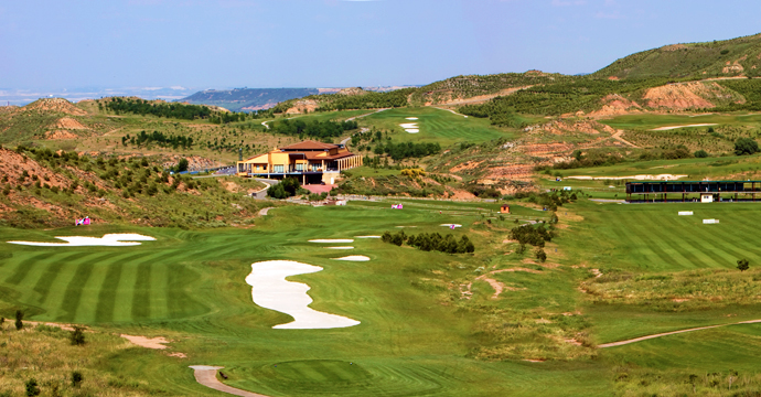 Spain Golf Courses | Logroño   - Photo 1 Teetimes